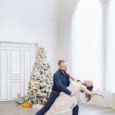 Wedding photographer Yuliya Burdakova (vudymwica). Photo of 28.12.2018