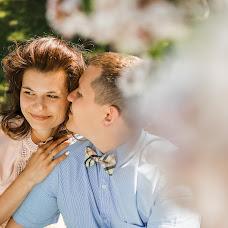 Wedding photographer Aleksandr Biryukov (ABiryukov). Photo of 21.06.2018