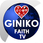 Giniko Faith TV for Google TV