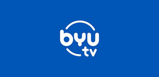 Приложения в Google Play – BYUtv