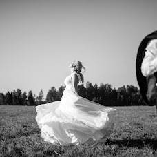 Wedding photographer Aleksey Yakovlev (qwety). Photo of 01.02.2018