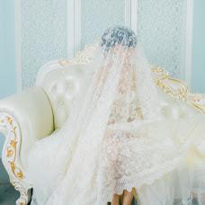 Wedding photographer Yuliya Nazarova (Elsina). Photo of 29.11.2015