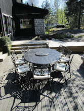 Photo: Big Cast Aluminium Patio 10 Seater Set http://www.outsideedgegardenfurniture.co.uk/Cast-Aluminium-and-Metal-Garden-Furniture/Oval-Tables/Oval-10-Seater-Garden-Set.html