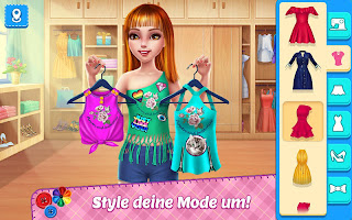 DIY Fashion Star kostenlos spielen