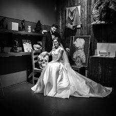 Wedding photographer Andrey Chumakov (andreychumakov). Photo of 10.03.2017