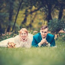 Wedding photographer Yuriy Chuprankov (chuprankov). Photo of 20.11.2016