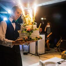Wedding photographer Lyudmila Pazinenko (MilaPazinenko). Photo of 03.04.2018