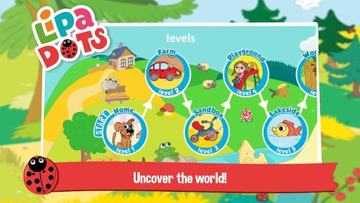 無料教育AppのLipa Dots|記事Game