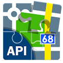 Locus API - Sample Solutions icon
