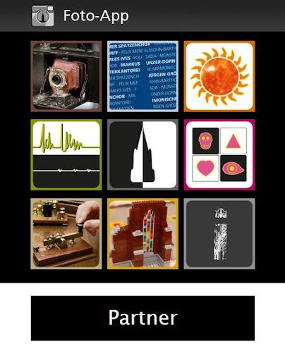 Muenster Photo-App