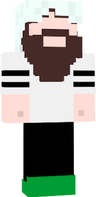Pewdiepie Nova Skin
