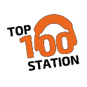 Top 100 Station icon