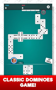 Game Dominoes Jogatina: Classic and Free Board Game APK for Windows Phone