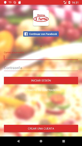 Pizzeria Il Forno ss2