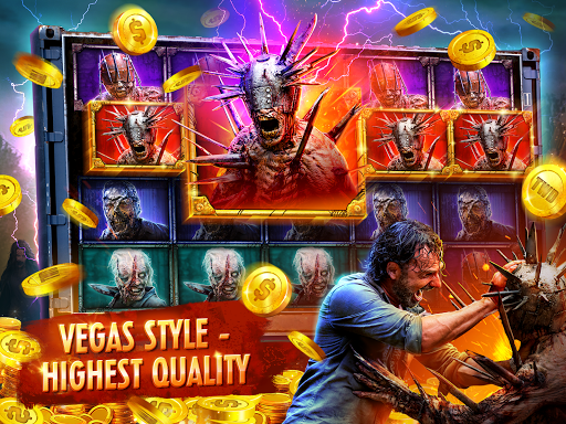 The Walking Dead: Free Casino Slots modavailable screenshots 6
