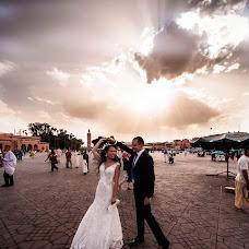 Wedding photographer Fred Leloup (leloup). Photo of 12.08.2018