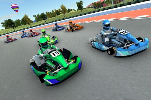 Extreme Buggy Kart Race 3D  astuce 2