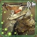 Crocodiles Tropical icon