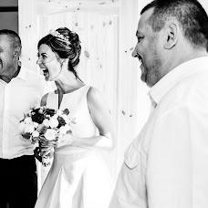 Wedding photographer Oleg Gelis (GELIS). Photo of 15.11.2018