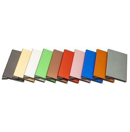 RFID Blocker fodral i aluminium