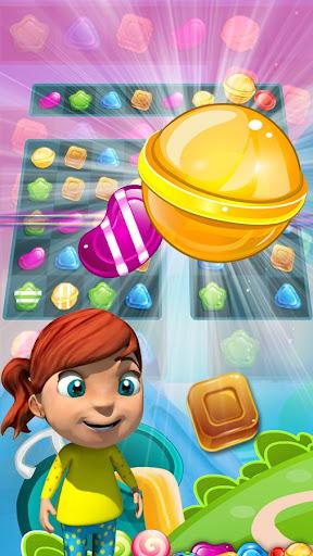 Gummy Candy - Match 3 Game screenshots 7