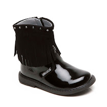 Step2wo Kipps - Fringed Boot BOOT