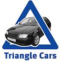 Triangle Cars icon