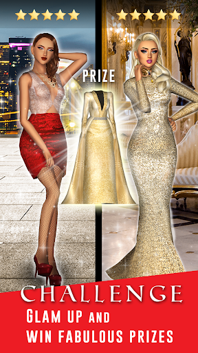 Fashionista - Dress Up Challenge 3d Game modavailable screenshots 5