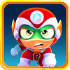 SuperHero Junior - Game RPG Terbaik