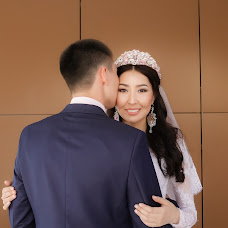 Wedding photographer Tuyara Andreeva (SunnyDay). Photo of 03.08.2015