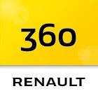 Configurateur Renault 360 icon