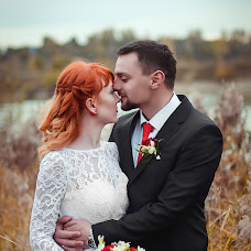 Wedding photographer Elvira Demekhina (Demehina). Photo of 13.05.2016