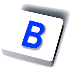 Big Buttons Keyboard Deluxe icon