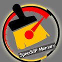 SpeedUP Memory Booster icon