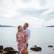 Свадебный фотограф Алина Гевондова (plastinka). Фотография от 12.09.2019