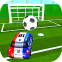 WORLD CAR SOCCER TOURNAMENT 3D icon