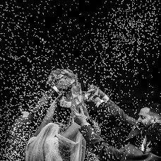 Wedding photographer Javi Martinez (estiliart). Photo of 05.07.2018