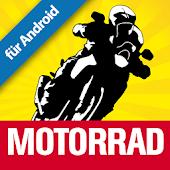 MOTORRAD E-Magazin