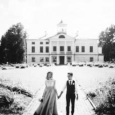 Wedding photographer Vasiliy Klimov (klimovphoto). Photo of 29.11.2017