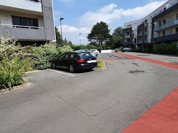 parking à Ronchin (59)