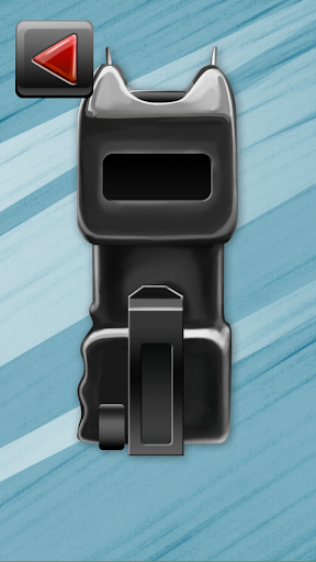 Electro Stunner Sim