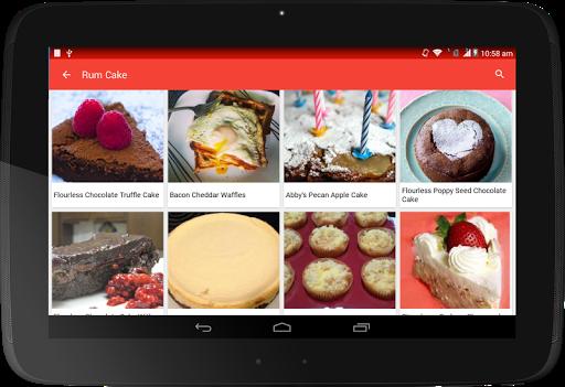 Cake Recipes 26.1.0 screenshots 11