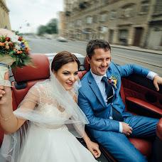 Wedding photographer Venera Akhmetova (GoodLuckFilm). Photo of 03.12.2016