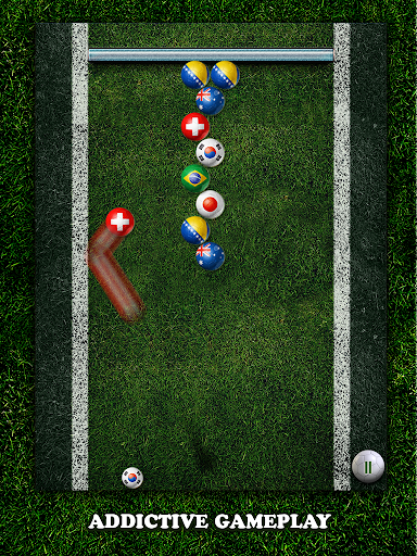 【免費休閒App】拍攝足球-APP點子