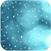 Snow Falling Live Wallpaper
