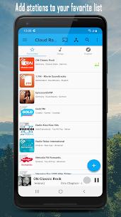 Cloud Radio Pro – Record , Lyrics & Music 7.0.3 MOD Apk Download 1