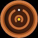 Classic Maze Ball icon