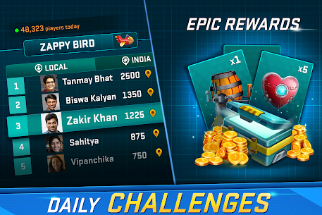 Jetpack Joyride – India Exclusive [Official] 7