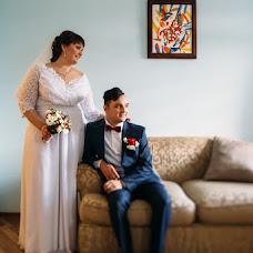 Wedding photographer Ilya Khrustalev (KhrustalevIlya). Photo of 24.06.2015