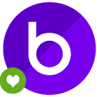 guide for badoo meet new people chat free & dating icon